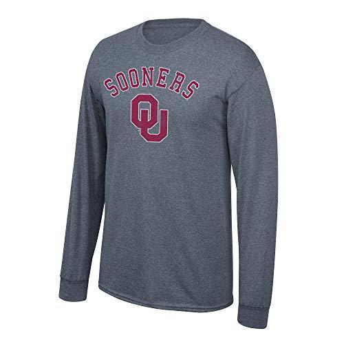 Levelwear NCAA Louisville Cardinals Tide Slant Route T-Shirt