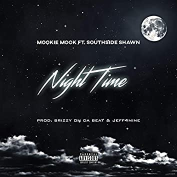 Night Time (feat. Southside Shawn)