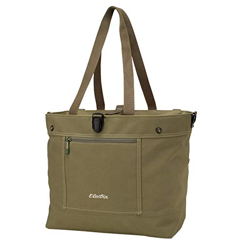 Electra Expandable Rear Rack Bag Green