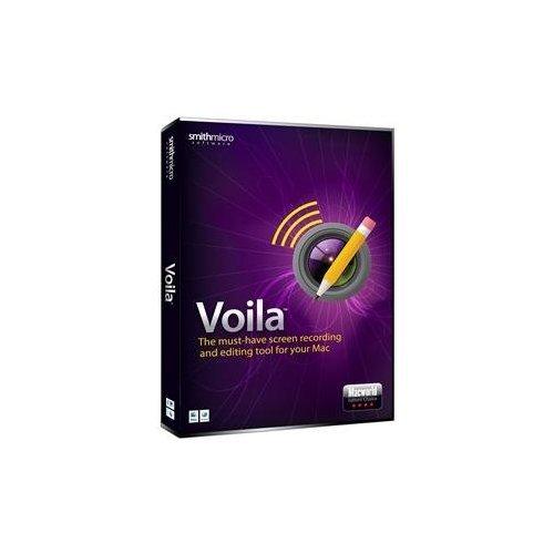 Voila Mac Os 10.5.8/NEWER/UNIV