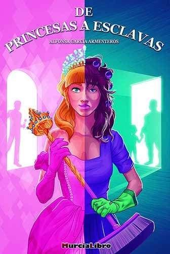 De princesas a esclavas