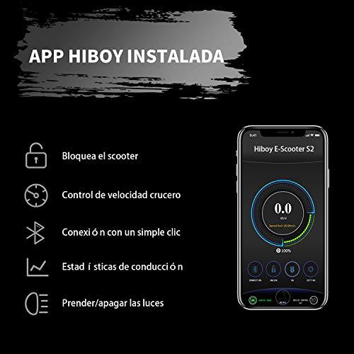 Hiboy S2 app