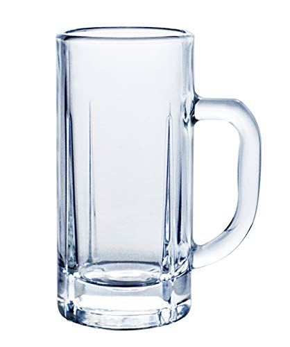 東洋佐々木ガラス ビールジョッキ 500ml 日本製 食洗機対応 55485