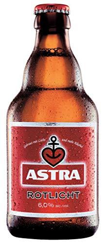 Astra Bavaria St PauliAstra Rotlicht 0,33 Liter