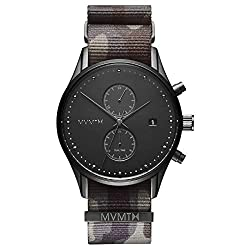 MVMT Voyager Men's Analog Watch