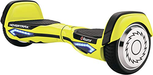 Razor Hovertrax 2.0 - Green