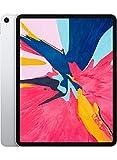 Apple iPad Pro 12.9 (3rd Gen) 1TB 4G - Silber -...