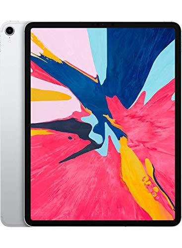 Apple iPad Pro 12.9 (3.ª Generación) 1TB 4G - Plata - Desbloqueado (Reacondicionado)