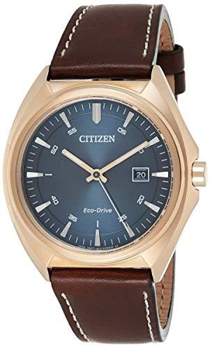 CITIZEN Eco-Drive Herren Armbanduhr AW1573-11L