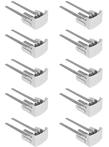 10 PCS Water Level Fill Sensor Ice Machine Maker Replacement for A39030-021