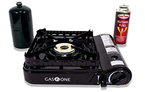 gas tabletop stove - 7