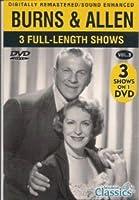 George Burns & Gracie Allen Show 3 [DVD]