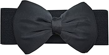 bow belts for women