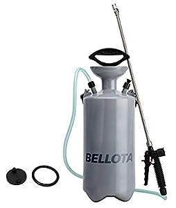 Bellota 3710-10 - Puverizador con mochila de pulverización a presión, mochila de 10 litros para fumigar con lanza