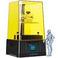 ANYCUBIC Photon Mono 光造形 3Dプリンター UV 3dプリンタ 2.5倍高速印刷 LCD 2Kモノクローム マトリックス光源 高精度 130x80x165mm