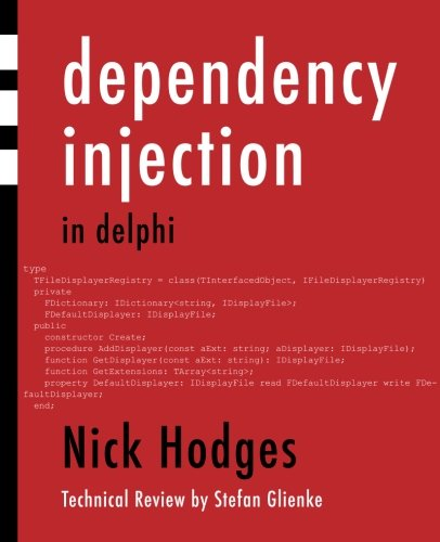 Dependency Injection in Delphi