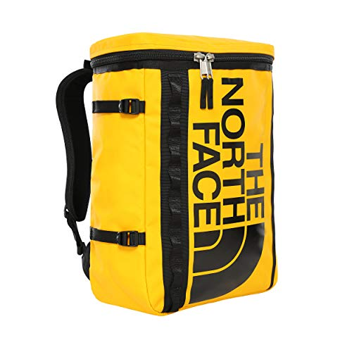 The North Face ZAINO BASE CAMP FUSE BOX YELLOW