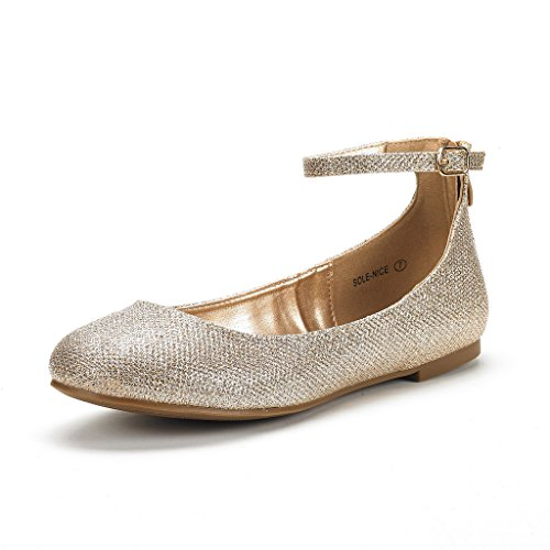 Top 10 best selling list for nice flat shoes wedding