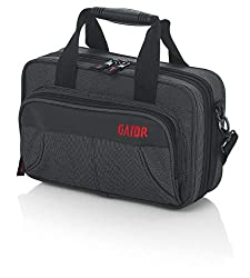 Gator GL-CLARINET-A Clarinet Case - Best Clarinet Cases