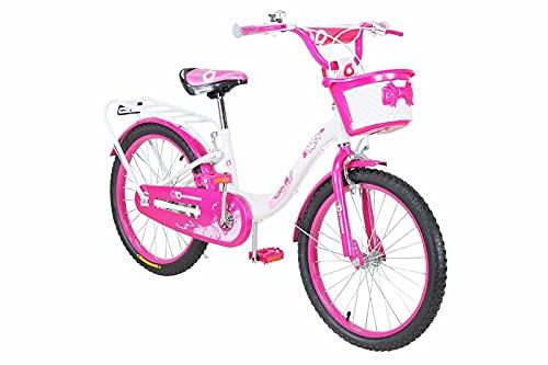 Actionbikes Kinderfahrrad Daisy - 20 Zoll -...