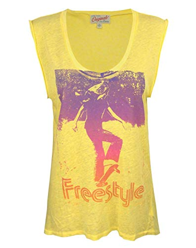 Junk Food Freestyle Women's Vest