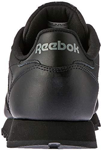 41xIVtVdmdL - Reebok Classic Leather Women's Training Running Shoes