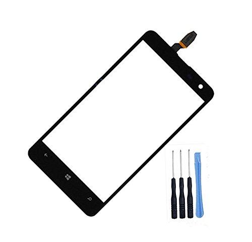 Générique Vetro Touch + cacciavite Nokia Lumia 625