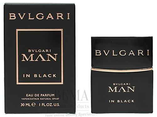 Bvlgari - bvlgari man in black eau de parfum spray 30ml - btsw-23976