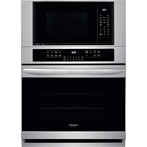 "NIB Frigidaire Gallery Series 30"" Electric Combination Wall Oven FGMC3066UF"