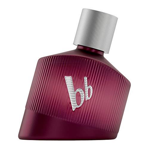 bruno banani Loyal Man, Eau de Parfum, Aromatisches Herren Parfum, Extra langanhaltender Duft, 1 x 50ml