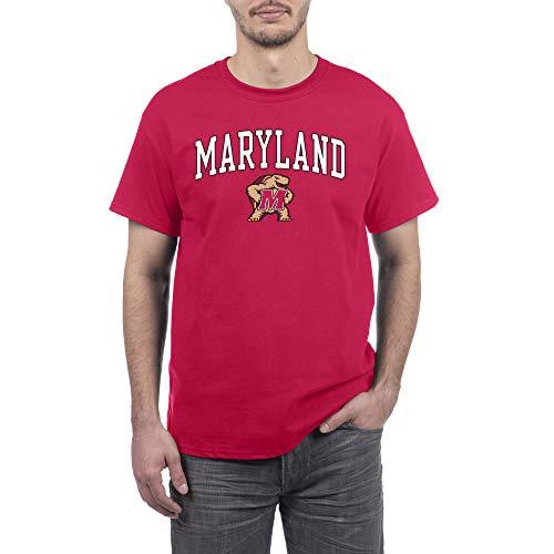 Elite Fan Shop Maryland Terrapins Men