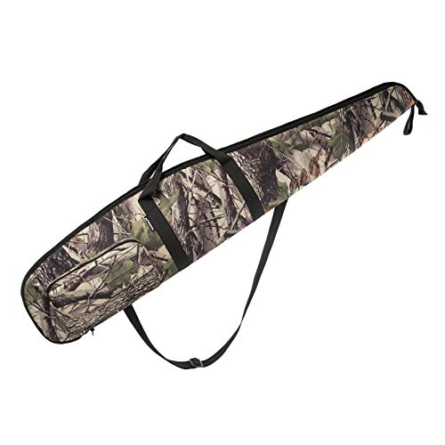AEL Classic Tactical Rifle Case Carbine Gun Bag with Zippered