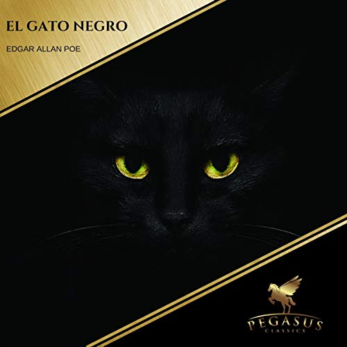 El Gato Negro cover art
