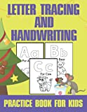 Letter Tracing And Handwriting Practice Book For Kids Number Counting Pages Number Tracing Pages 0 to 10 Handwriting Practice Work Guidelines Coloring Alphabet with Animal A to Z Letter Tracing A to Z and a to z