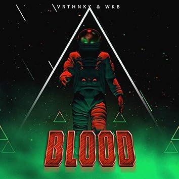 Blood (Radio Edit)