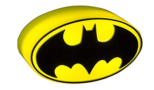 DC Comics Batman mini logo Light, multicolore