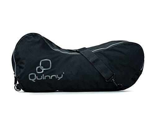 Quinny Zapp Xtra Travel Bag, Black