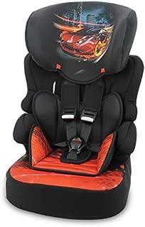 9-36 kg 1 bis 12 Jahre Lorelli Kindersitz X-Drive Plus Gruppe 1//2//3 Kissen