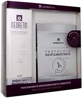 Neoretin Discrom Gelcream Despigmentante Spf50; 40ml.Regalo