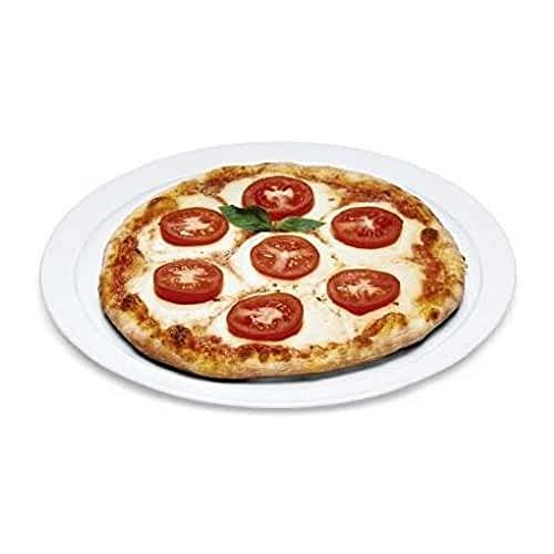 Thomas 10850-800001-15320 Assiette Pizza 32 cm, Porcelaine, Blanc, 32,5 x 32,5 x 3,8 cm