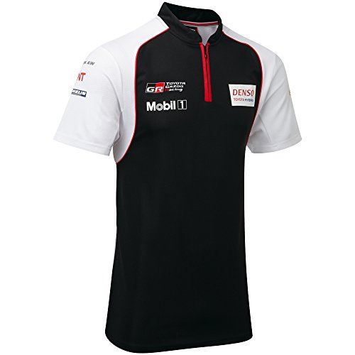 Toyota Gazoo Racing Team Polo XL