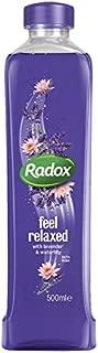radox lavender