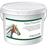 <span class='highlight'><span class='highlight'>Equicure</span></span> Flex 1KG - Equine Joint and Flexibility Supplement for Horse/Pony