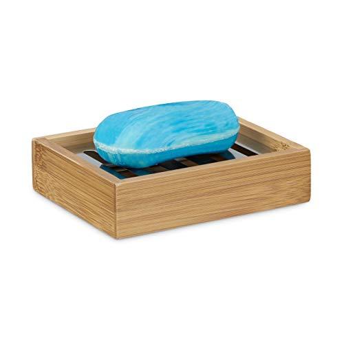 comprar jabonero rectangular en internet