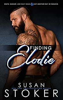 Finding Elodie (SEAL Team Hawaii Book 1) by [Susan Stoker]