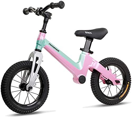 YAOJIA strider kids bike Kids Balance Bike Suitable For 2-6 Years Old | Adjustable Handle Seat, Maximum Weight 25 Kg Bicycle