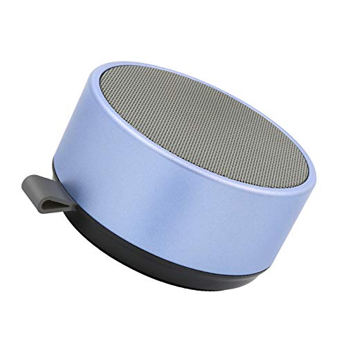 HX0945 draadloze luidspreker, draagbaar, Bluetooth, mini, zwaar, bas, losse luidspreker, hiFi, sound-radio, FM-radio, geïntegreerde microfoon voor handsfree, Blauw