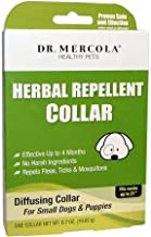 dr mercola flea and tick products