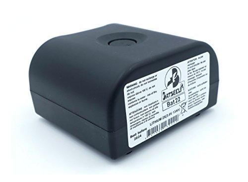 Batsecur - Batteria sistema d allarme BATLI22 3.6V 13Ah - Pila e