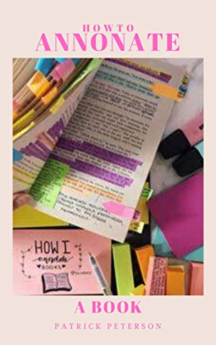 How To Annotate a Book